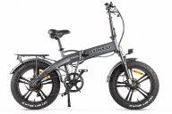 Электровелосипед  Eltreco Insider 350 (2020)