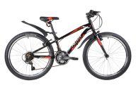 Подростковый велосипед  Novatrack Prime 24 (2020)