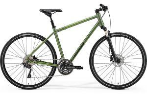 Велосипед Merida Crossway 300 (2021)