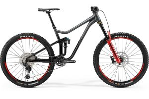 Велосипед Merida One-Sixty 700 (2021)