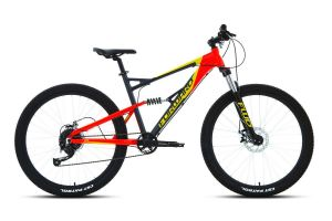 Велосипед Forward Flare 27.5 2.0 Disc  (2020)