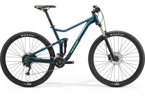 Велосипед Merida One-Twenty RC 300 (2021)