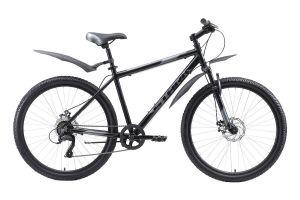 Велосипед Stark Respect 26.1 D Microshift (2020)