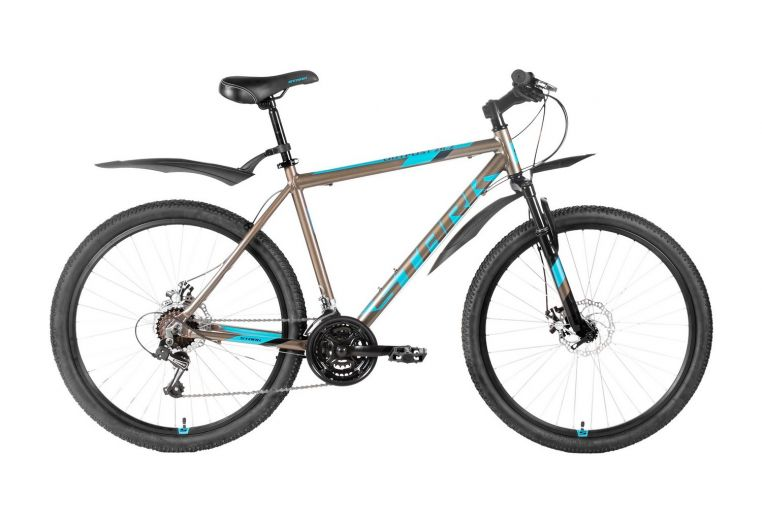 Велосипед Stark Outpost 26.2 D (2020)