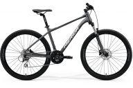 Горный велосипед  Merida Big.Seven 20 27.5 (2021)