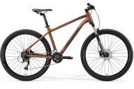 Горный велосипед  Merida Big.Seven 60-2x 27.5 (2021)