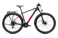 Горный велосипед  Cube Aim Allroad 27.5 (2021)