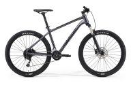 Горный велосипед  Merida Big.Seven 100-2x 27.5 (2021)
