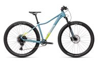 Женский велосипед  Cube Access WS SL 29 (2021)