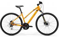 Женский велосипед  Merida Crossway 20-D Lady (2021)