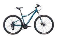 Женский велосипед  Merida Matts 7.10 MD (2021)