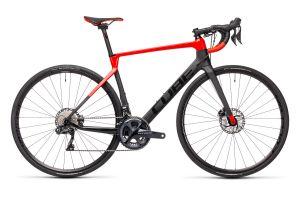 Велосипед Cube Agree C:62 SL (2021)
