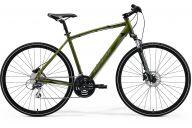 дорожный велосипед  Merida Crossway 20-D (2021)