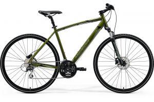 Велосипед Merida Crossway 20-D (2021)