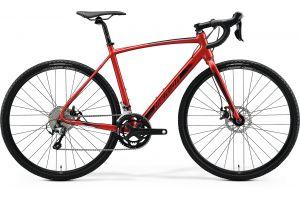 Велосипед Merida Mission CX 300 SE (2021)