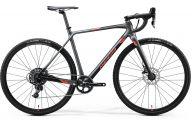 Шоссейный велосипед  Merida Mission CX 5000 (2021)
