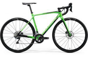 Велосипед Merida Mission CX 7000 (2021)