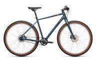 Дорожный велосипед  Cube Hyde Pro (2021)