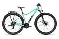 Женский велосипед  Cube Access WS Allroad 27.5 (2021)