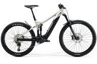 Электровелосипед  Merida eOne-Sixty 500 (2021)