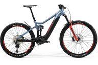 Электровелосипед  Merida eOne-Sixty 700 (2021)