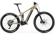 Электровелосипед  Merida eOne-Sixty 300S (2021)