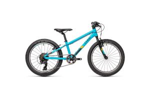 Велосипед Cube Acid 200 CMPT (2021)