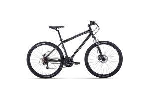 Велосипед Forward Sporting 27.5 3.0 Disc (2021)