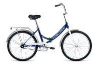 Дорожный складной велосипед    Forward Valencia 24 1.0 (2021)