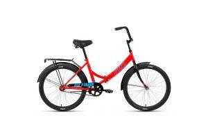 Велосипед Altair City 24 1ск (2021)
