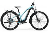 Электровелосипед  Merida eBig.tour 500 EQ (2021)