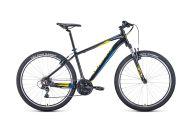 Горный велосипед  Forward Apache 27.5 1.0 (2021)