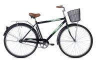 Туристический дорожный велосипед  Foxx Fusion 28 (2021)