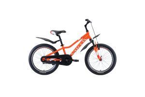Велосипед Stark'20 Rocket 20.1 S оранжевый/белый/красный H000016485