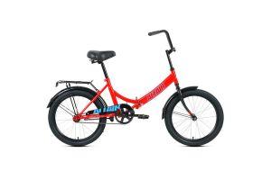 Велосипед 20' Altair City 20 1 ск 20-21 г