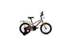 Велосипед 16' Forward Meteor 20-21г