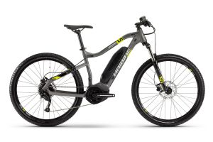 Велосипед Haibike Sduro HardSeven 1.0 (2020)