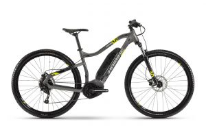 Велосипед Haibike Sduro HardNine 1.0 (2020)