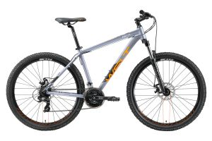 Велосипед Welt Ridge 1.0 D 27.5 (2021)