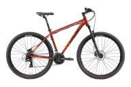 Горный велосипед  Welt Ridge 1.0 HD 27.5 (2021)