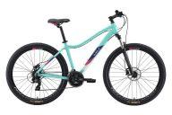 Женский велосипед  Welt Edelweiss 1.0 HD SLZ 27.5 (2021)