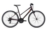 Женский велосипед  Giant Alight 3 (2021)