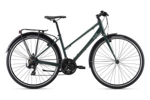 Велосипед Giant Alight 3 City (2021)