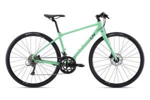 Велосипед Giant Thrive 3 (2021)