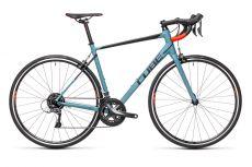 Велосипед Cube Attain (2021)