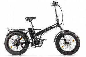 Велосипед Volteco Cyber (2021)