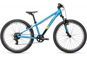 Велосипед Cube Acid 240 CMPT (2021)