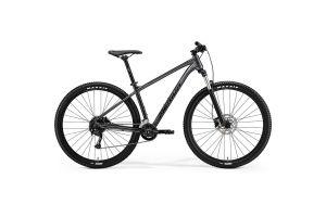 Велосипед Merida Big.Nine 100 3x Antracite/Black 2021