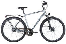 """Велосипед Stinger 700"""" VANCOUVER PRO 56"""" серебристый"""