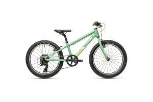 Велосипед CUBE ACID 200 (green'n'white) 2021